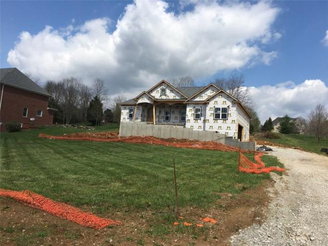 10044 (Lot 86) Whispering Wind Drive, Greenville, IN 47124 (#201808646) :: The Stiller Group
