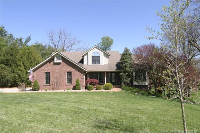 6508 Stonebridge Boulevard, Charlestown, IN 47111 (MLS #201808655) :: The Paxton Group at Keller Williams