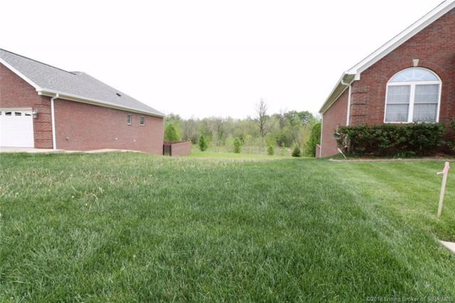 3117 Arbor Ridge Lane, New Albany, IN 47150 (MLS #201808659) :: The Paxton Group at Keller Williams