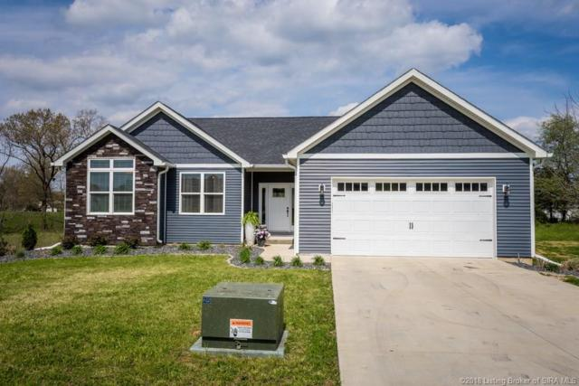 3664 Kyle Drive NW, Corydon, IN 47112 (MLS #201808670) :: The Paxton Group at Keller Williams