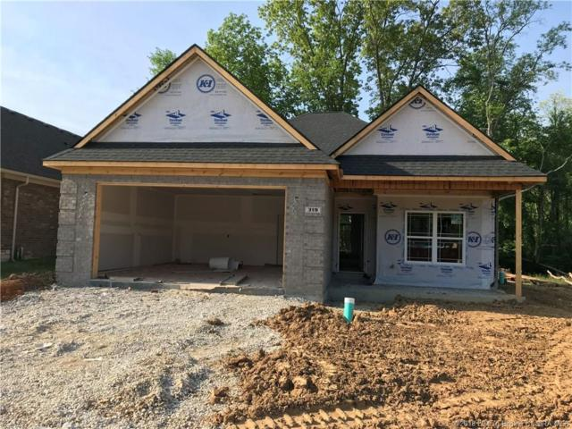 319 Tuscany Drive #10, Floyds Knobs, IN 47119 (#201808771) :: The Stiller Group