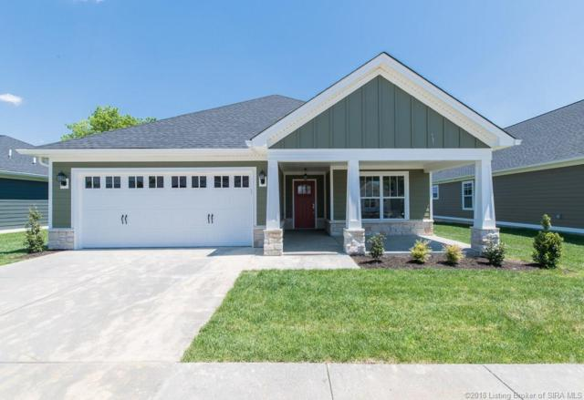 3512 Edgewood Village Dr., Jeffersonville, IN 47130 (MLS #201808797) :: The Paxton Group at Keller Williams