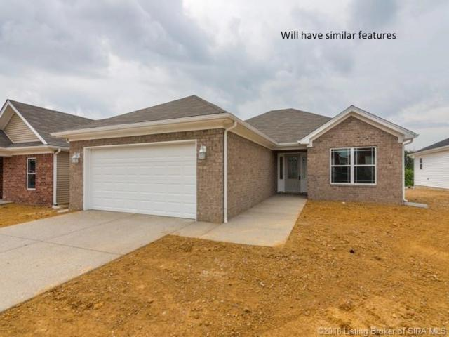 7908 Meyer Loop (Lot 39), Sellersburg, IN 47172 (MLS #201808806) :: The Paxton Group at Keller Williams