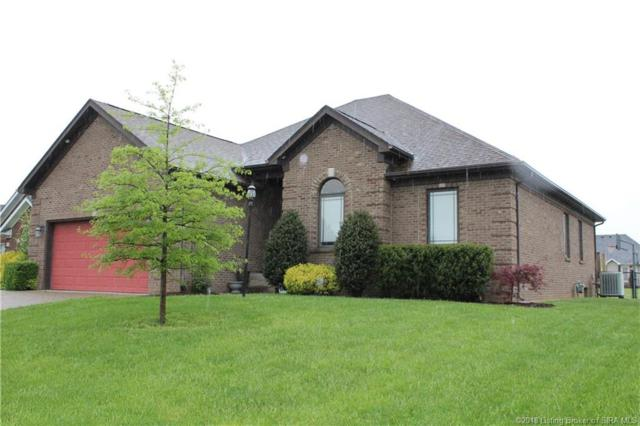 3209 Liberty Way, Jeffersonville, IN 47130 (MLS #201808815) :: The Paxton Group at Keller Williams