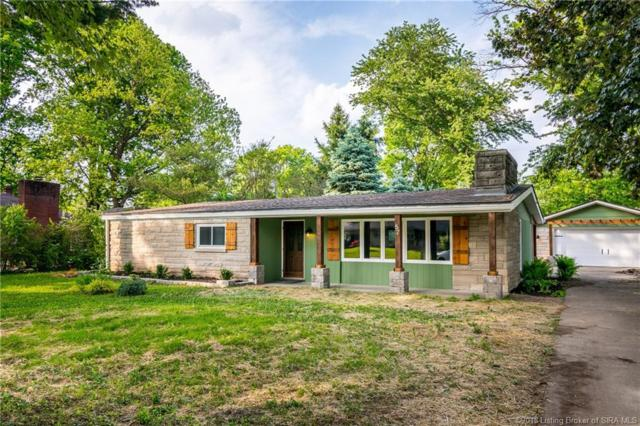 57 Forest Drive, Jeffersonville, IN 47130 (#201808829) :: The Stiller Group