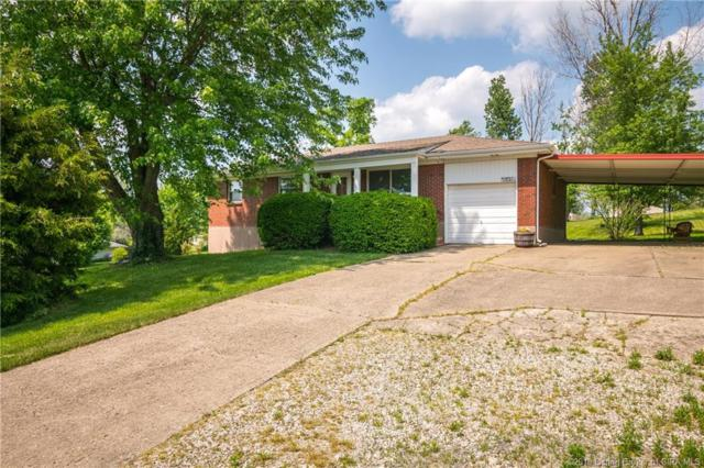 9446 Highway 150, Greenville, IN 47124 (MLS #201808861) :: The Paxton Group at Keller Williams