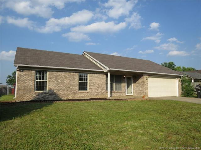 1203 Windmill Lane, Jeffersonville, IN 47130 (MLS #201808874) :: The Paxton Group at Keller Williams