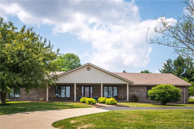 100 W Angela Court, Salem, IN 47167 (MLS #201808875) :: The Paxton Group at Keller Williams