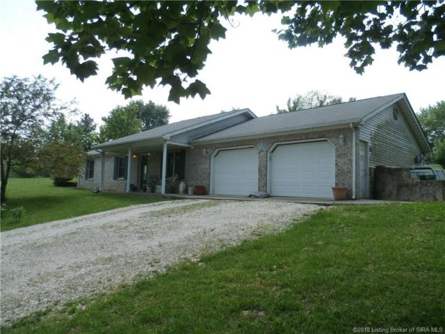 300 S White Oak Circle, Marengo, IN 47140 (MLS #201808885) :: The Paxton Group at Keller Williams