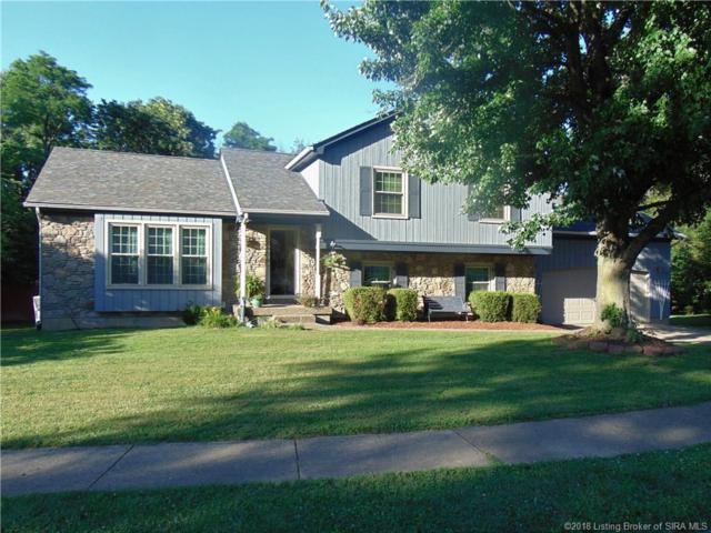 4114 S Stone Place S, New Albany, IN 47150 (MLS #201808893) :: The Paxton Group at Keller Williams