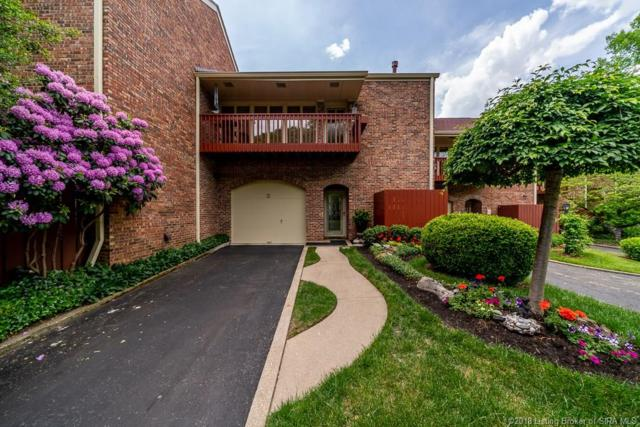 31 Bellewood Court #31, New Albany, IN 47150 (MLS #201808918) :: The Paxton Group at Keller Williams