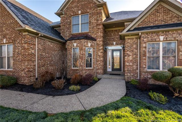 3115 Wolf View Court, New Albany, IN 47150 (MLS #201808925) :: The Paxton Group at Keller Williams
