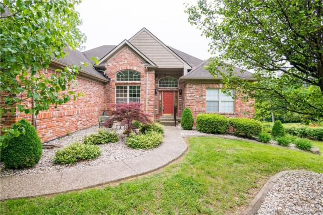 6110 Mariners Trail, Charlestown, IN 47111 (MLS #201808930) :: The Paxton Group at Keller Williams