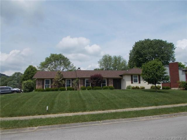 107 Edgemont, New Albany, IN 47150 (MLS #201808946) :: The Paxton Group at Keller Williams