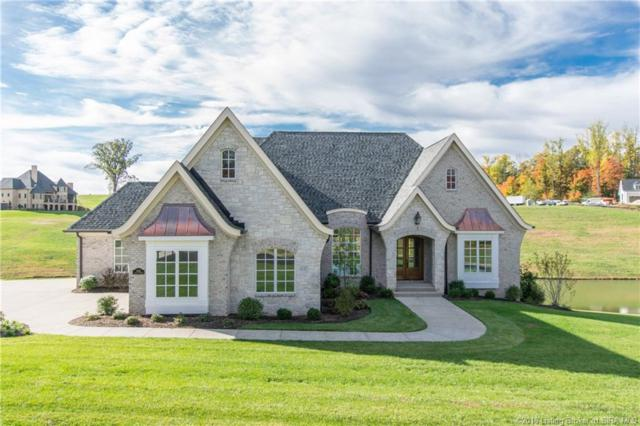 2004 Cote De Chambord, Floyds Knobs, IN 47119 (MLS #201808952) :: The Paxton Group at Keller Williams