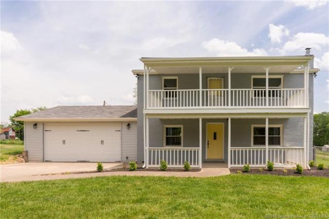 4728 Buttontown Road, Georgetown, IN 47122 (MLS #201808956) :: The Paxton Group at Keller Williams