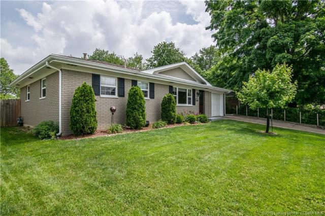 2232 Birch Drive, Clarksville, IN 47129 (MLS #201808971) :: The Paxton Group at Keller Williams