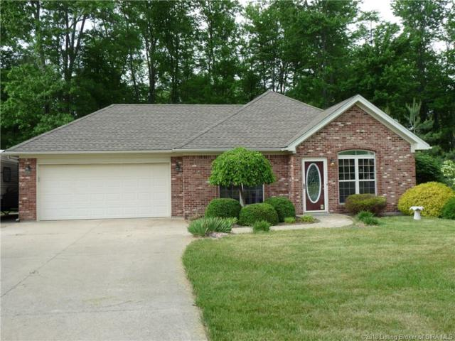 14221 Hayes Court NE, Palmyra, IN 47164 (MLS #201808985) :: The Paxton Group at Keller Williams