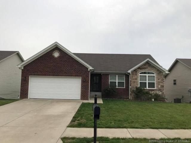 1605 Jacobs Lane, Jeffersonville, IN 47130 (MLS #201808986) :: The Paxton Group at Keller Williams