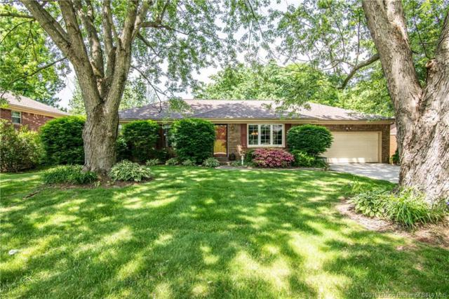 4341 Country View Drive, Floyds Knobs, IN 47119 (MLS #201808994) :: The Paxton Group at Keller Williams