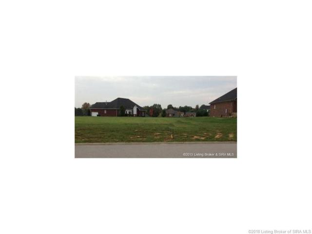 12208 LOT#15 St. Andrews Place, Sellersburg, IN 47172 (MLS #201809008) :: The Paxton Group at Keller Williams