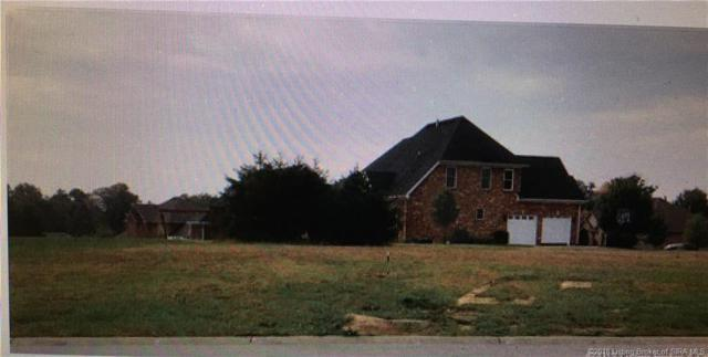 12204 St. Andrews Lot 13 Place, Sellersburg, IN 47172 (MLS #201809009) :: The Paxton Group at Keller Williams