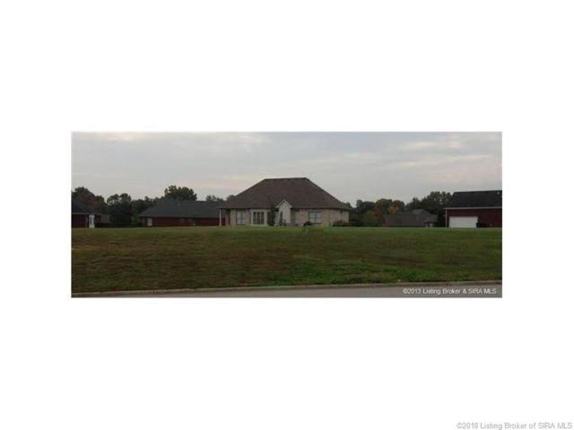 12212 St. Andrews Lot 17 Place, Sellersburg, IN 47172 (MLS #201809010) :: The Paxton Group at Keller Williams