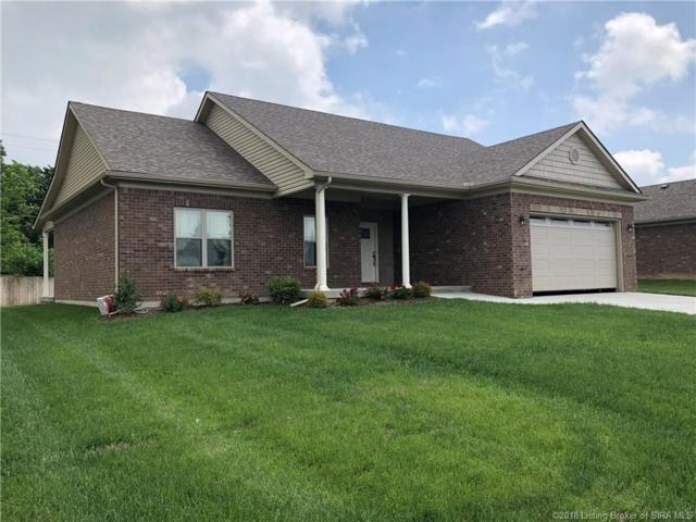 219 Saddleback Drive, Charlestown, IN 47111 (MLS #201809041) :: The Paxton Group at Keller Williams