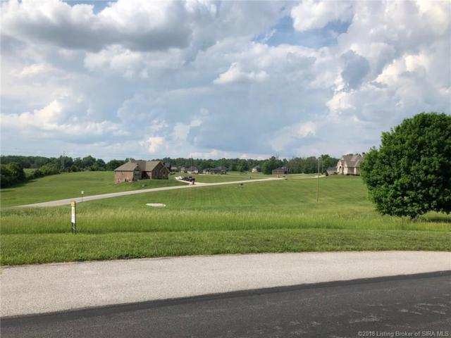 Blossom Way, Corydon, IN 47112 (MLS #201809053) :: The Paxton Group at Keller Williams