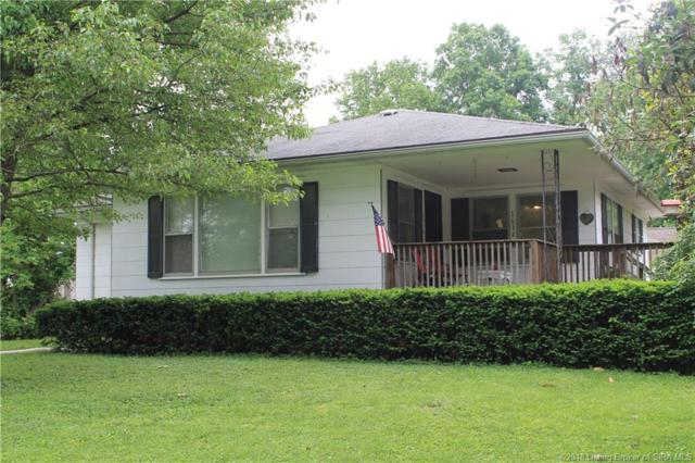 1614 Lee Street, Jeffersonville, IN 47130 (MLS #201809091) :: The Paxton Group at Keller Williams