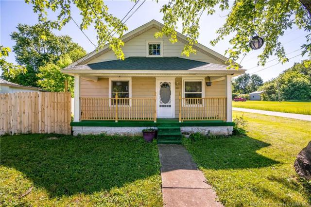 22900 East Street, Underwood, IN 47177 (MLS #201809147) :: The Paxton Group at Keller Williams