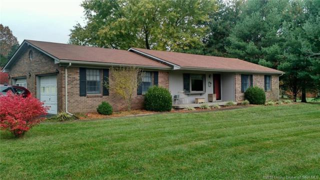 7633 Rolling Hills Lane NE, Lanesville, IN 47136 (#201809168) :: The Stiller Group