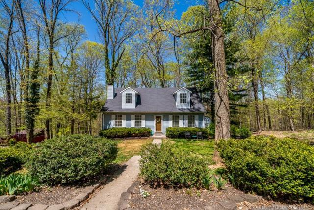 4121 Emma Lou Drive, Floyds Knobs, IN 47119 (MLS #201809253) :: The Paxton Group at Keller Williams