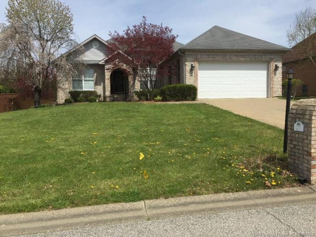 3307 Cobblers Court, New Albany, IN 47150 (MLS #201809326) :: The Paxton Group at Keller Williams