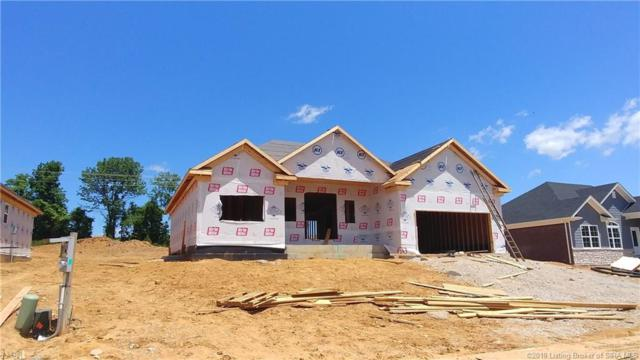 1067 Heritage Way Lot 151, Greenville, IN 47124 (MLS #201809360) :: The Paxton Group at Keller Williams