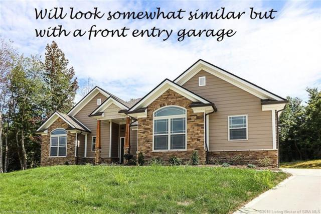 1028 Catalpa Drive, Georgetown, IN 47122 (MLS #201809451) :: The Paxton Group at Keller Williams