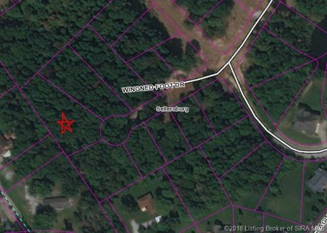 11210 Winged Foot Drive Lot 914, Sellersburg, IN 47172 (#201809468) :: The Stiller Group