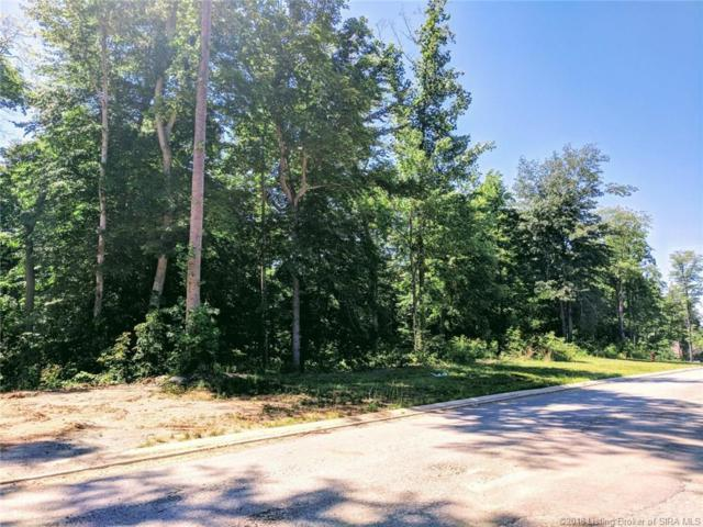 6008 Timbers (Lot 23) Drive, Georgetown, IN 47122 (MLS #201809547) :: The Paxton Group at Keller Williams
