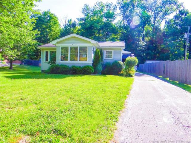 6618 Borden Road, Greenville, IN 47124 (MLS #201809566) :: The Paxton Group at Keller Williams