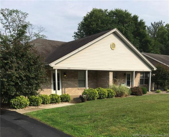 144 Bitter Sweet Road, Jeffersonville, IN 47130 (MLS #201809569) :: The Paxton Group at Keller Williams