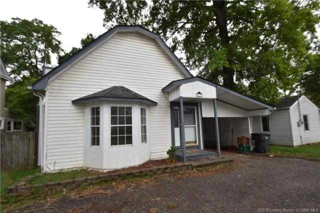 1113 Slate Run Road, New Albany, IN 47150 (MLS #201809583) :: The Paxton Group at Keller Williams