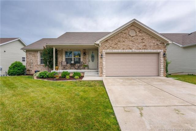 1607 Jacobs Lane, Jeffersonville, IN 47130 (MLS #201809595) :: The Paxton Group at Keller Williams