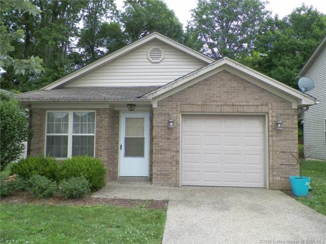 3814 Homestead Drive, New Albany, IN 47150 (#201809635) :: The Stiller Group