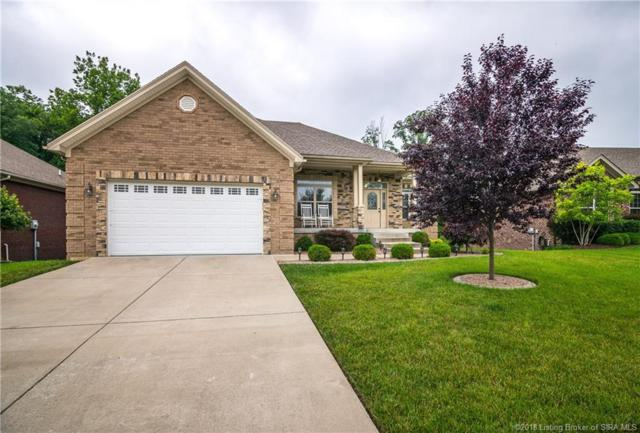 10843 Elk Run Trail, Sellersburg, IN 47172 (MLS #201809646) :: The Paxton Group at Keller Williams