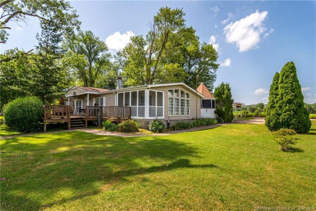 13606 Old Dam 43 Road SE, Elizabeth, IN 47117 (MLS #201809702) :: The Paxton Group at Keller Williams