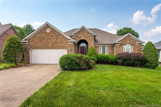 3077 Cobblers Crossing Road, New Albany, IN 47150 (#201809724) :: The Stiller Group
