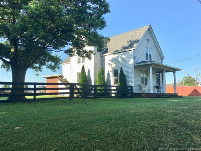 6308 County Road 403, Charlestown, IN 47111 (#201809750) :: The Stiller Group