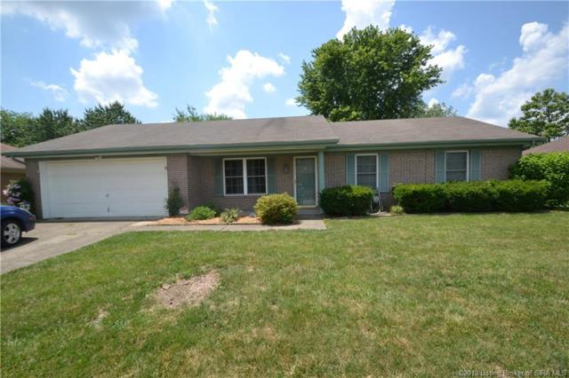 2341 Lombardy Drive, Clarksville, IN 47129 (MLS #201809763) :: The Paxton Group at Keller Williams