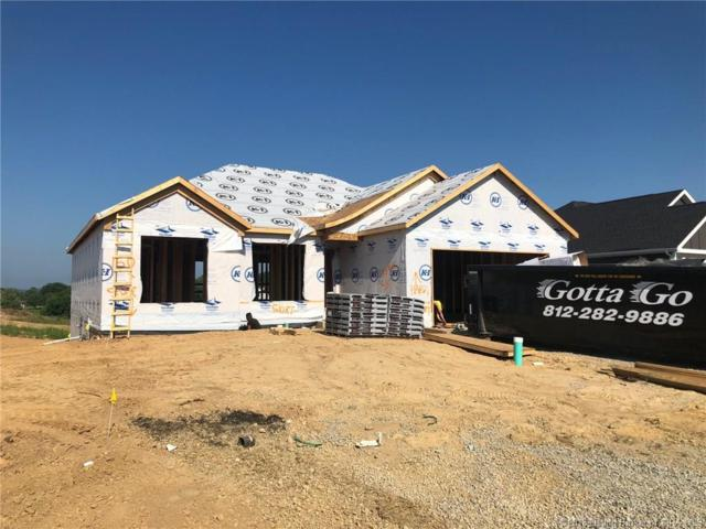 6433 Anna Louise Drive #150, Charlestown, IN 47111 (#201809777) :: The Stiller Group