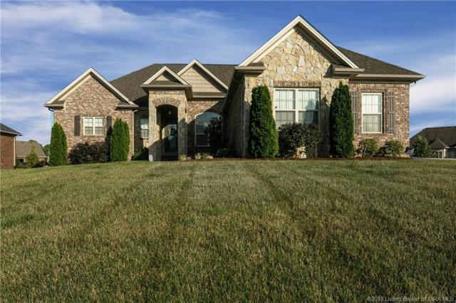 12214 Saint Andrews Place, Sellersburg, IN 47172 (MLS #201809778) :: The Paxton Group at Keller Williams
